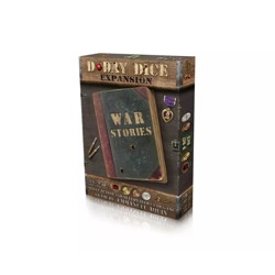 D-Day Dice (2nd Edition) - War Stories Expansion
