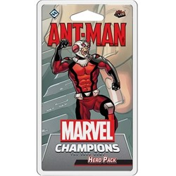 Marvel Champions: The Card Game - Ant-Man (Hero Pack)