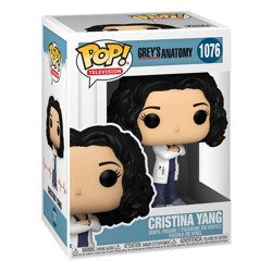 Funko POP: Grey's Anatomy - Cristina Yang