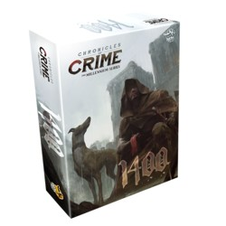 Chronicles of Crime 1400 (The Millennium Series)