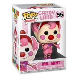 Funko POP: Candy Land - Mr. Mint
