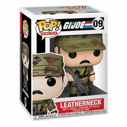 Funko POP: G.I. Joe - Leatherneck