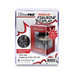 Ultra Pro - Premium Figurine UV Display Box (1 ks)