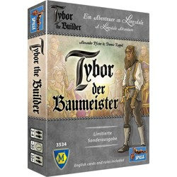 Tybor der Baumeister - Tybor the Builder