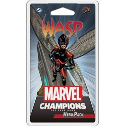 Marvel Champions: The Card Game - The Wasp (Hero...