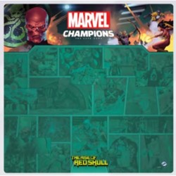 FFG - Marvel Champions: The Rise of Red Skull Ga...