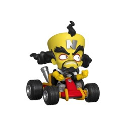Funko POP: Minis Crash Bandicoot - CTR: Nitro-Fu...