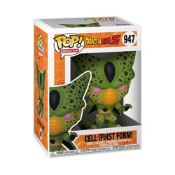Funko POP: Dragon Ball Z - Cell (First Form)