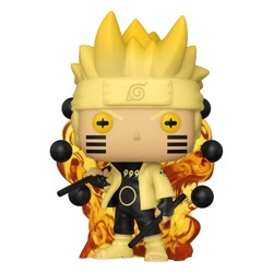 Funko POP: Naruto - Naruto Six Path Sage
