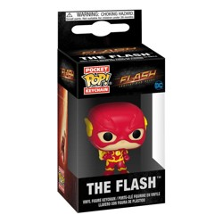 Funko POP: Keychain The Flash - The Flash