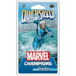 Marvel Champions: The Card Game - Quicksilver (H...