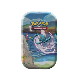Pokémon Shining Fates Mini Tin - Manaphy/Inteleo...