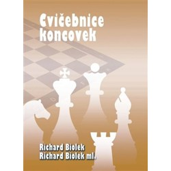 Cvičebnice Koncovek - Biolek Richard ml., Biolek Richard st.