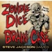 Zombie Dice - Brain Case