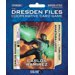 The Dresden Files: Cooperative Card Game - Wardens Attack, Expansion 3